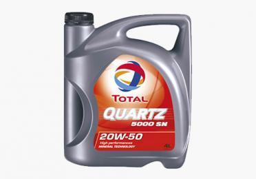 QUARTZ-5000-SN-20W-50