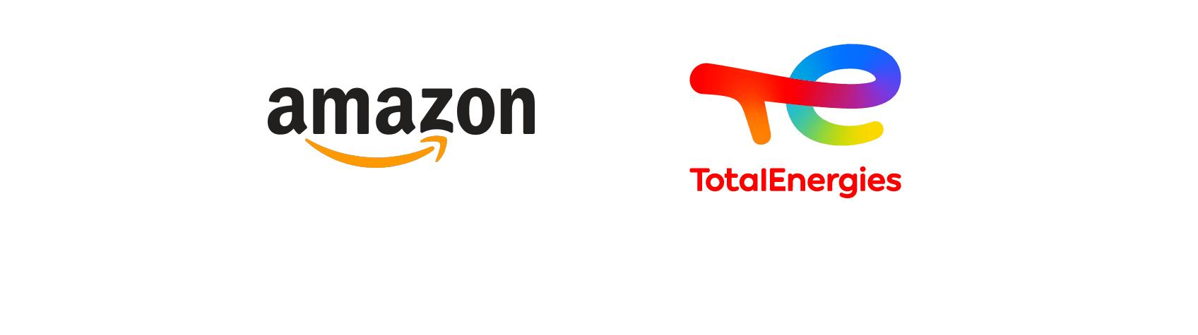 TotalEnergies y Amazon anuncian colaboración estratégica